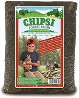 Chipsi Forest Fresh Bark Bedding 30 Litre / 6kg x 1