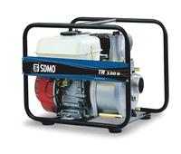 SDMO TR3.60H Semi Trash Pump