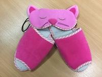 Travel Mates Kitty Set (P/Sng Min 2)