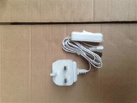 LED Transformer UK + Cable
