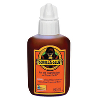 Gorilla Glue 60ml Bottle