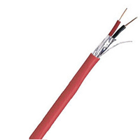 FP200 Fire Proof Cable PVC 2 Core 1.5Sq Red