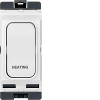 20A 1 Way 2 Pole Marked HEATING | LV0301.0635