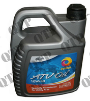 Oil 5 Ltr. Quad ATV