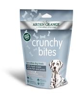 Arden Grange Crunchy Bites - Sensitive 225g x 10