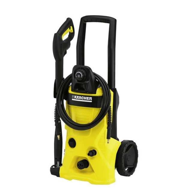 karcher k4 6 power washer howden tools. Black Bedroom Furniture Sets. Home Design Ideas