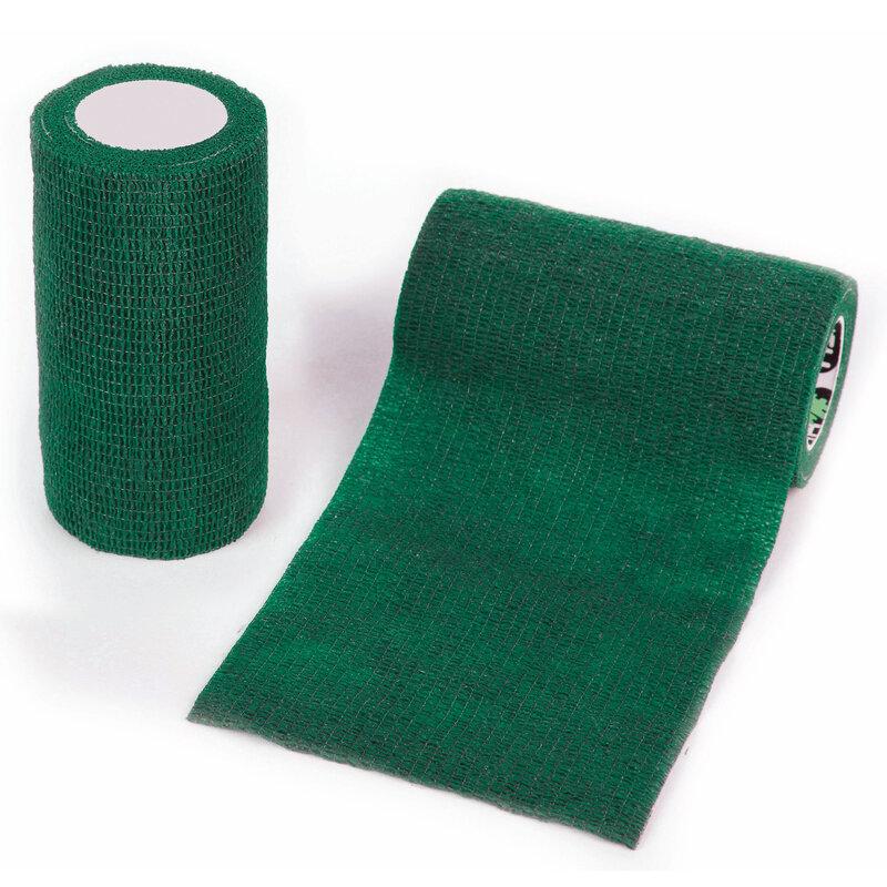 Hy Health Green Sportwrap Bandage