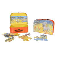 Children's Floor Puzzle - Jungle