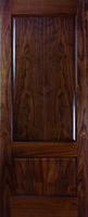 DEANTA NM3 WALNUT DOOR 2032MM X 813MM X 45MM