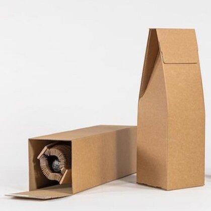 Single Bottle Flexi-Hex (Pack of 25)