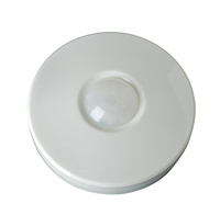 Robus 360° PIR Motion Detector White