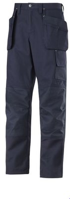 SNICKERS 5283 Holster Pocket Trousers