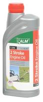 1 X 1LTR 2 STROKE OIL