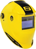 ESAB Warrior Tech Yellow Automatic Welding Shield  0700000401
