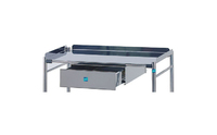 Drawer Unit for Steel Dressing/Instrument Trolley