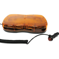 30 LED Multifunction Beacon Magnetic Light Bar  CA7627C