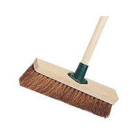 Broom Complete Natural Coco Soft