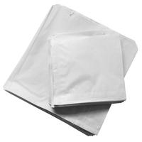 """Paper Bag (Sulphite/White)-(1000x 8"""" x 8"""" )"""