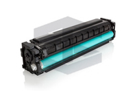 Compatible HP CF401X 201X Cyan 2300 Page Yield