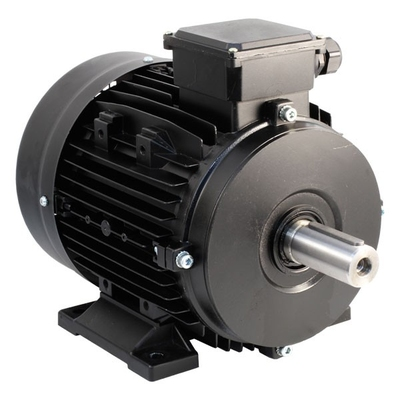 CLARKE 10Hp Air Compressor Motor 400v  6430486