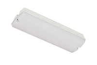 Robus 2.6W LED IP65 Emergency Bulkhead