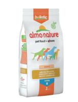 Almo Nature Holistic Small Puppy - Chicken & Rice 2kg