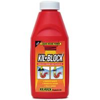 Kilblock Drain Cleaner 500ml