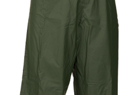 LR1455 MICROFLEX AGRICULTURE 320 B&B TROUSERS GREEN