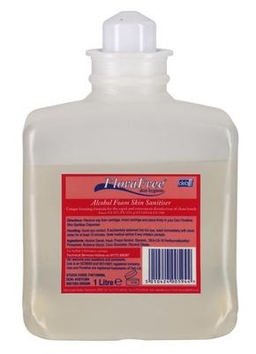 Foam Sanitiser (1l)