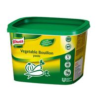 Vegetable Stock Bisto Bouillon Paste Gluten Free 1kg