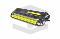 Compatible Brother TN328 Yellow 6000 Page Yield