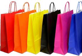 Paper Bags AV Direct