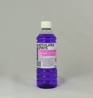 Bartoline Methylated Spirit 500ml