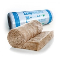 Knauf Ecose Loft Insulation 44 Combi Roll 150mm X 9.18M2 (24 Rol