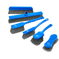 Detectable Brushes