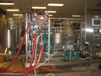 Hygienic Food/Beverage/Dairy Hose