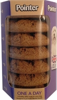 Pointer One a Day Biscuits 7pk x 6
