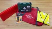 RSA Emergency Car Safety Kit