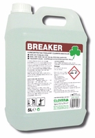 Breaker Poolside Cleaner/Descaler 5Ltr