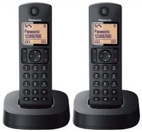 PANASONIC TWIN DECT PHONE