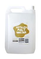 Distilled Malt White Vinegar -Driver's-(5lt)