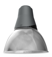 ANSELL Deco High Bay LED 41W - PC Refractor
