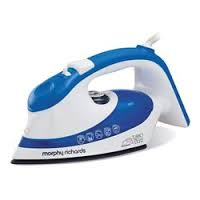 2200 WATT TURBO STEAM IRON
