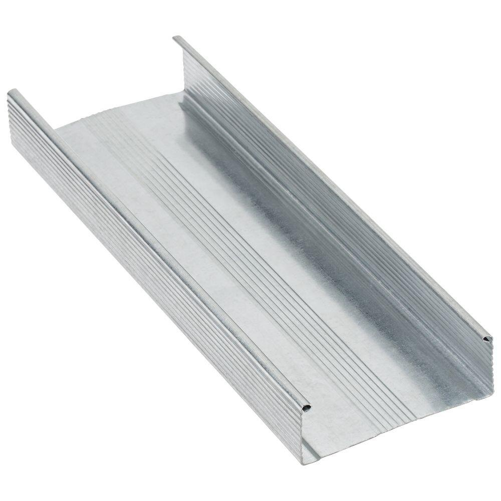 Metal Track for Stud 72 mm x 3.0mtr