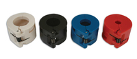 Aircon Fuel Lock Coupling Set 4Pieces