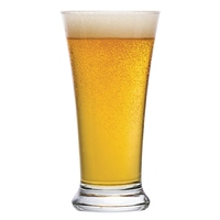 Martique Pilsner Glass CE 10oz (285ml) Case of 48