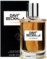 Beckham Classic 60ml Edt Spr