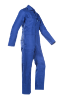 Sioen Ferrol Flame retardant, anti-static coverall