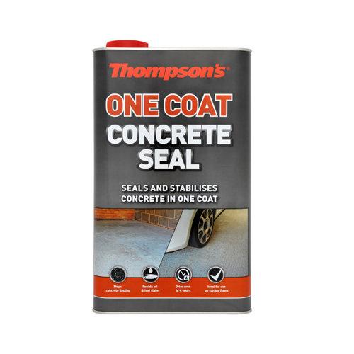 Thompsons Concrete Seal - 5L