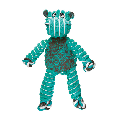 KONG Floppy Knots Hippo Med/Large